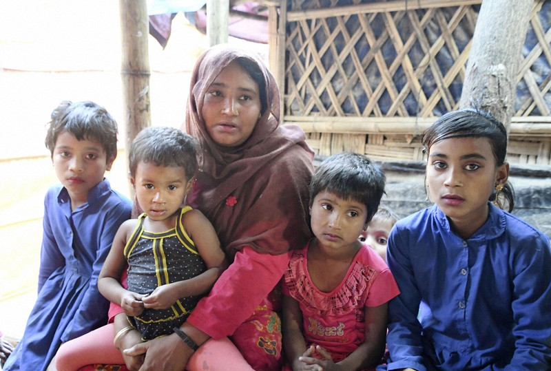 3 yrs on, Rohingya refugee repatriation to Myanmar remains uncertain